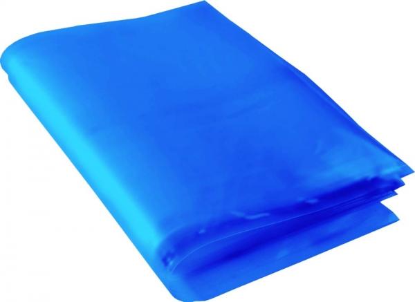 400 x 600 50mu Blue Tint Vacuum Pouch (Ποσότητα x800) 1