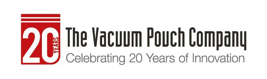 sacchetto sottovuoto 20 anni logo