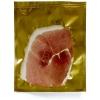 tasca per aspirapolvere posteriore dorata frontale trasparente