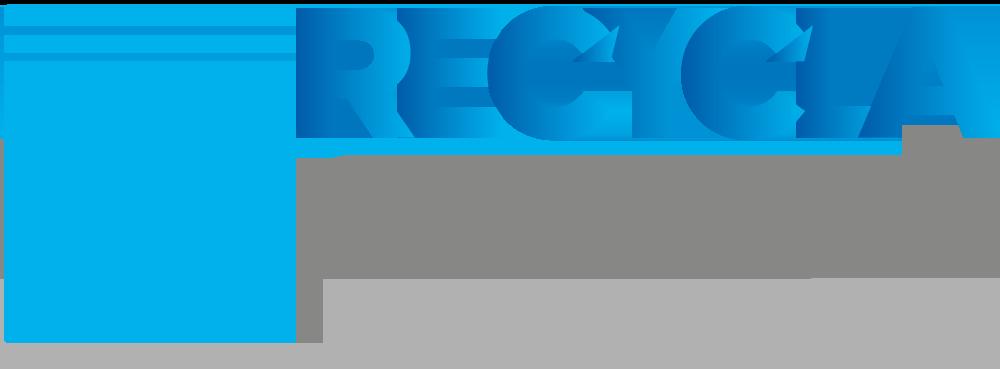 λογότυπο ανακυκλώσιμης θήκης κενού 2