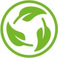 bolsa de vacío biodegradable